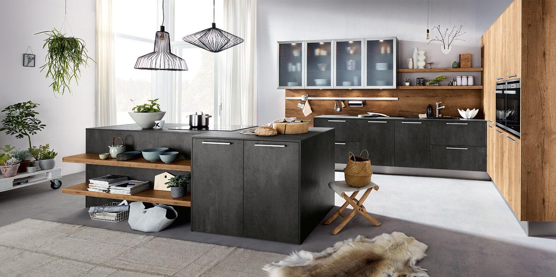 hacker german kitchens ireland. Black Bedroom Furniture Sets. Home Design Ideas
