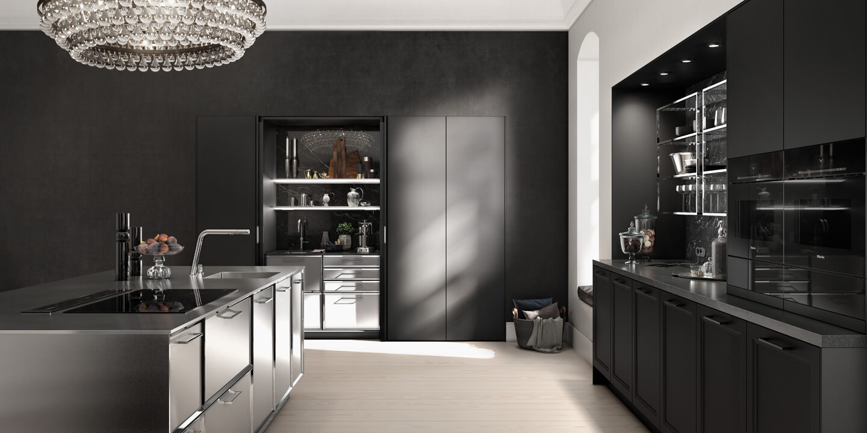 irelands siematic showrooms. Black Bedroom Furniture Sets. Home Design Ideas