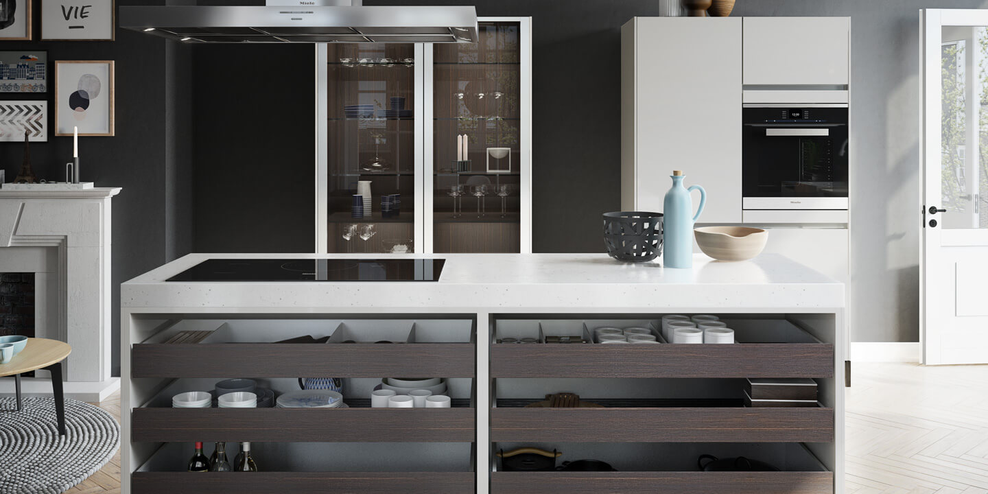 Previous; Next. SieMatic ...