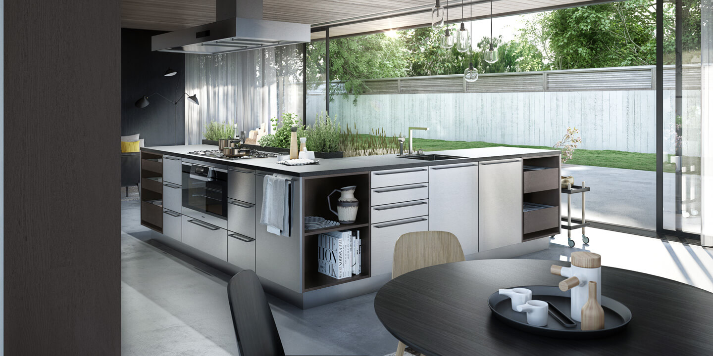 Previous; Next. SieMatic ... : siematic-kitchen-cabinets - kurilladesign.com