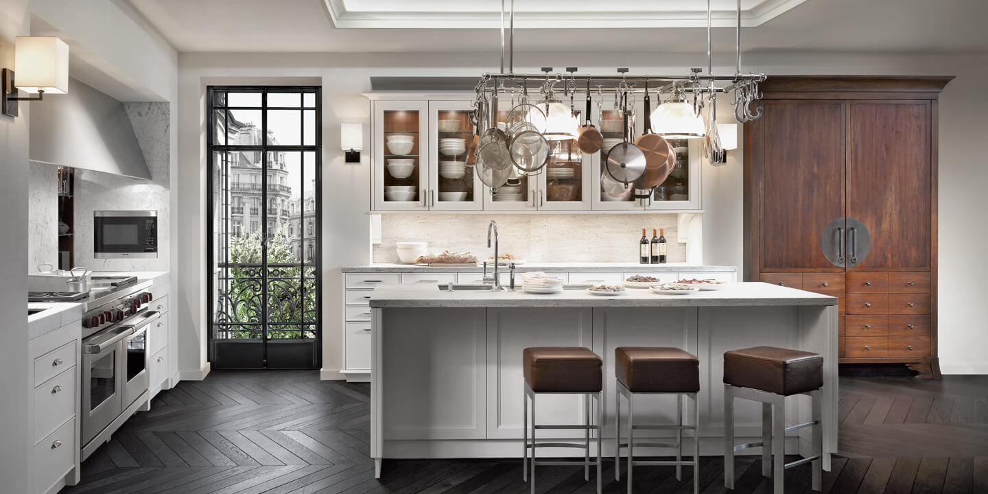 Arena Kitchens | Leading Continental Kitchen Specialist