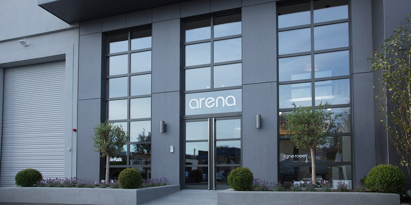 Contact Us | Arena Kitchens